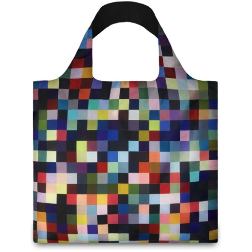 Gerhard Richter Resusable Shopping Bag