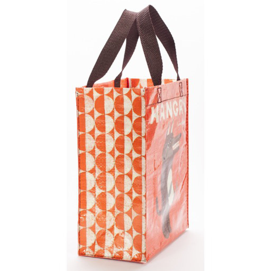Hangry Handy Tote side