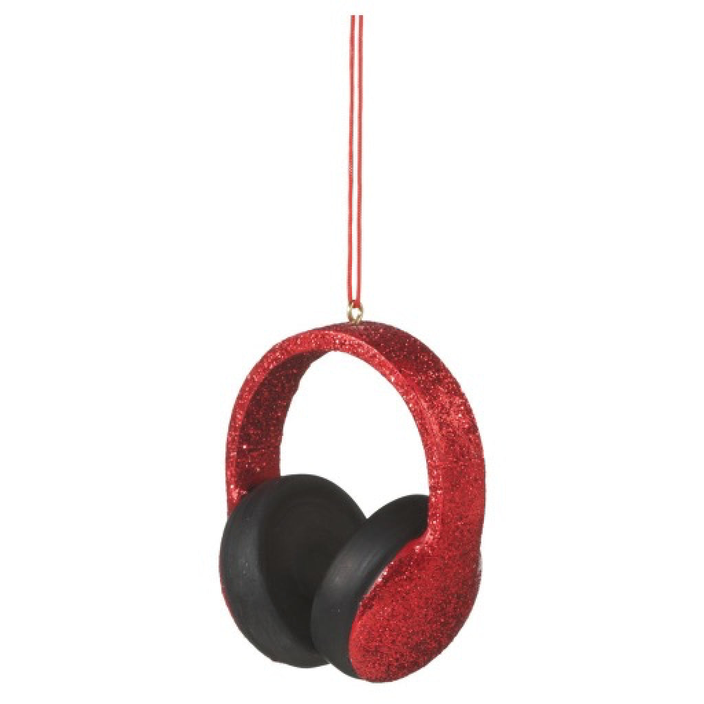 Headphone Ornament