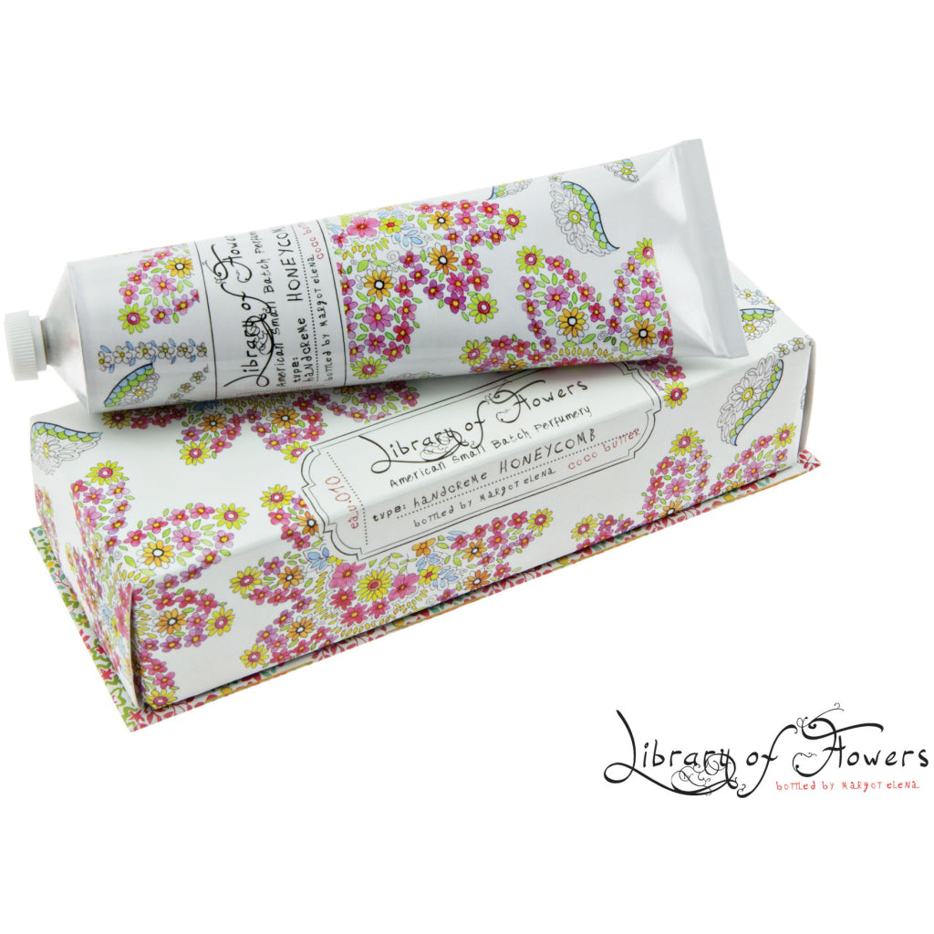 Honeycomb Hand Cream product 2