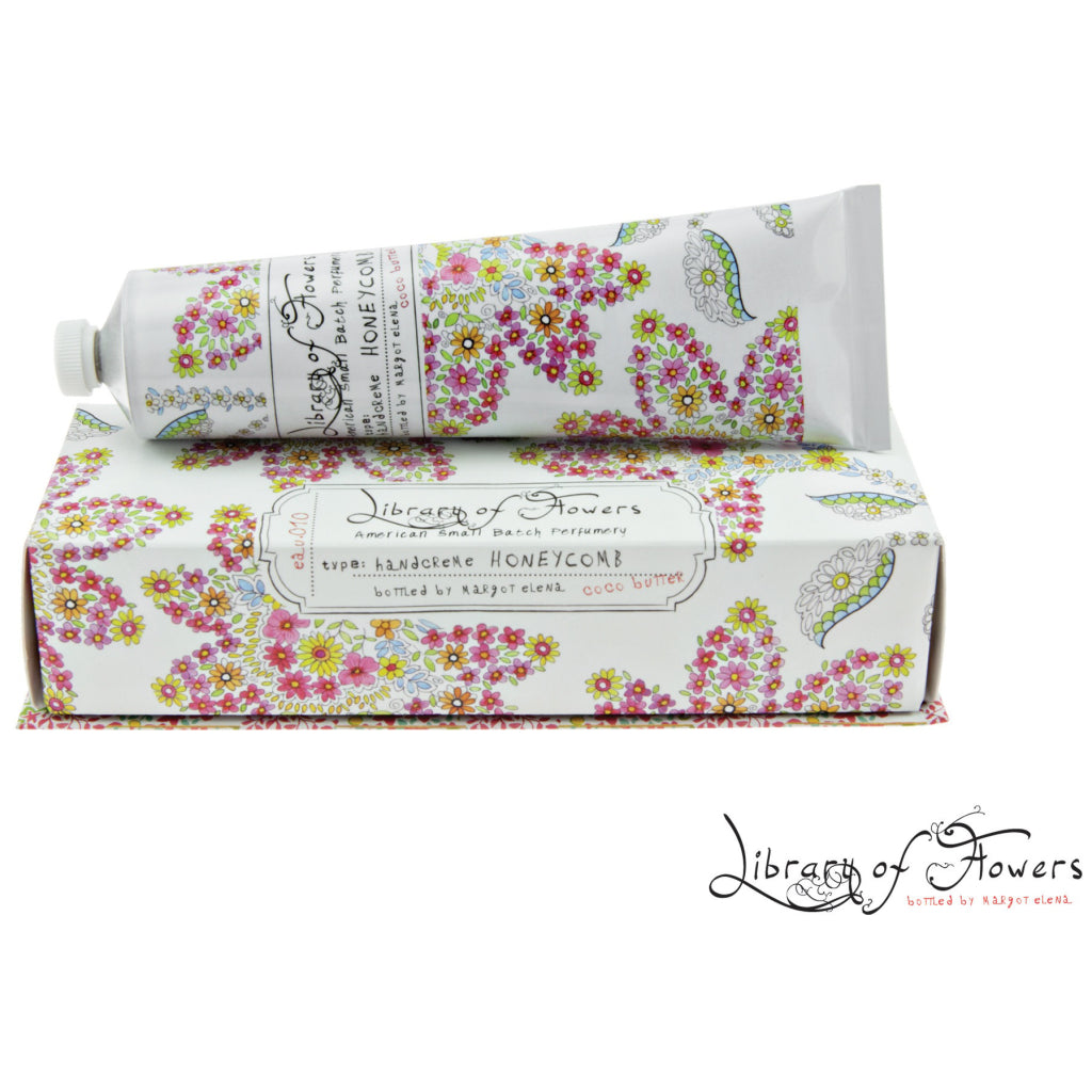 Honeycomb Hand Cream product 3