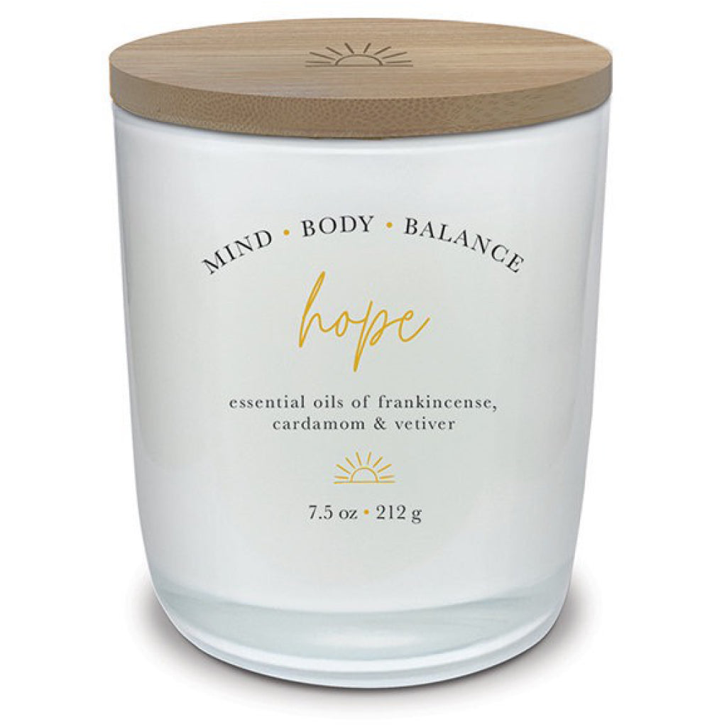 Hope Aromatherapy Candle