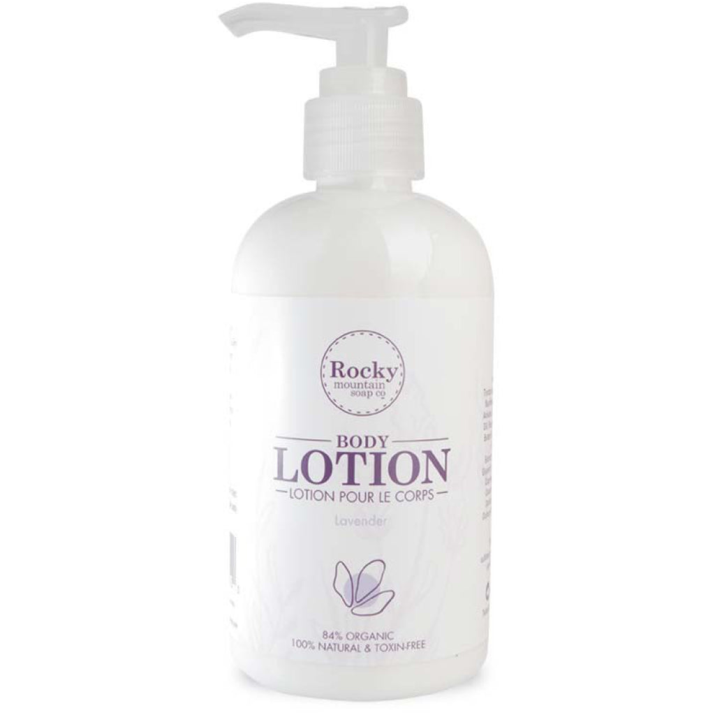 Lavender Lotion 270ml