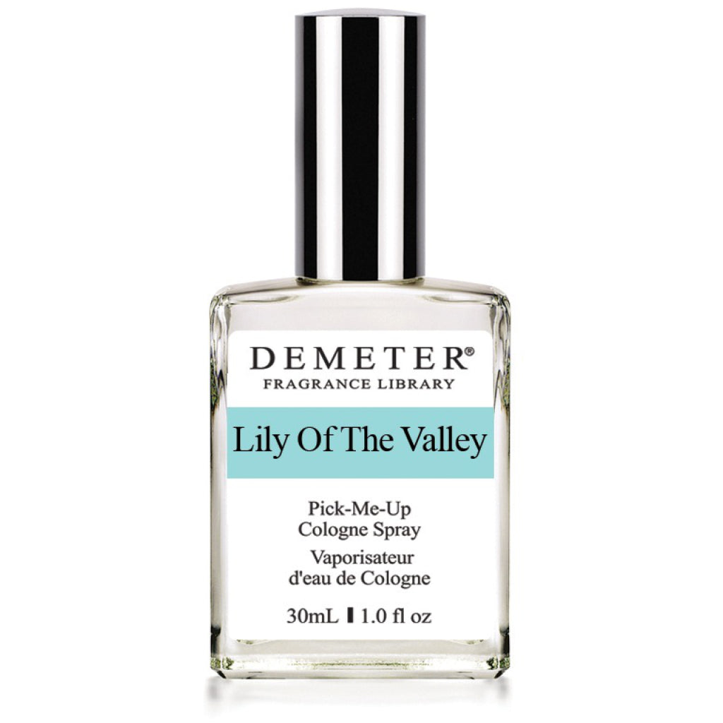 Lily of the Valley Cologne Spray