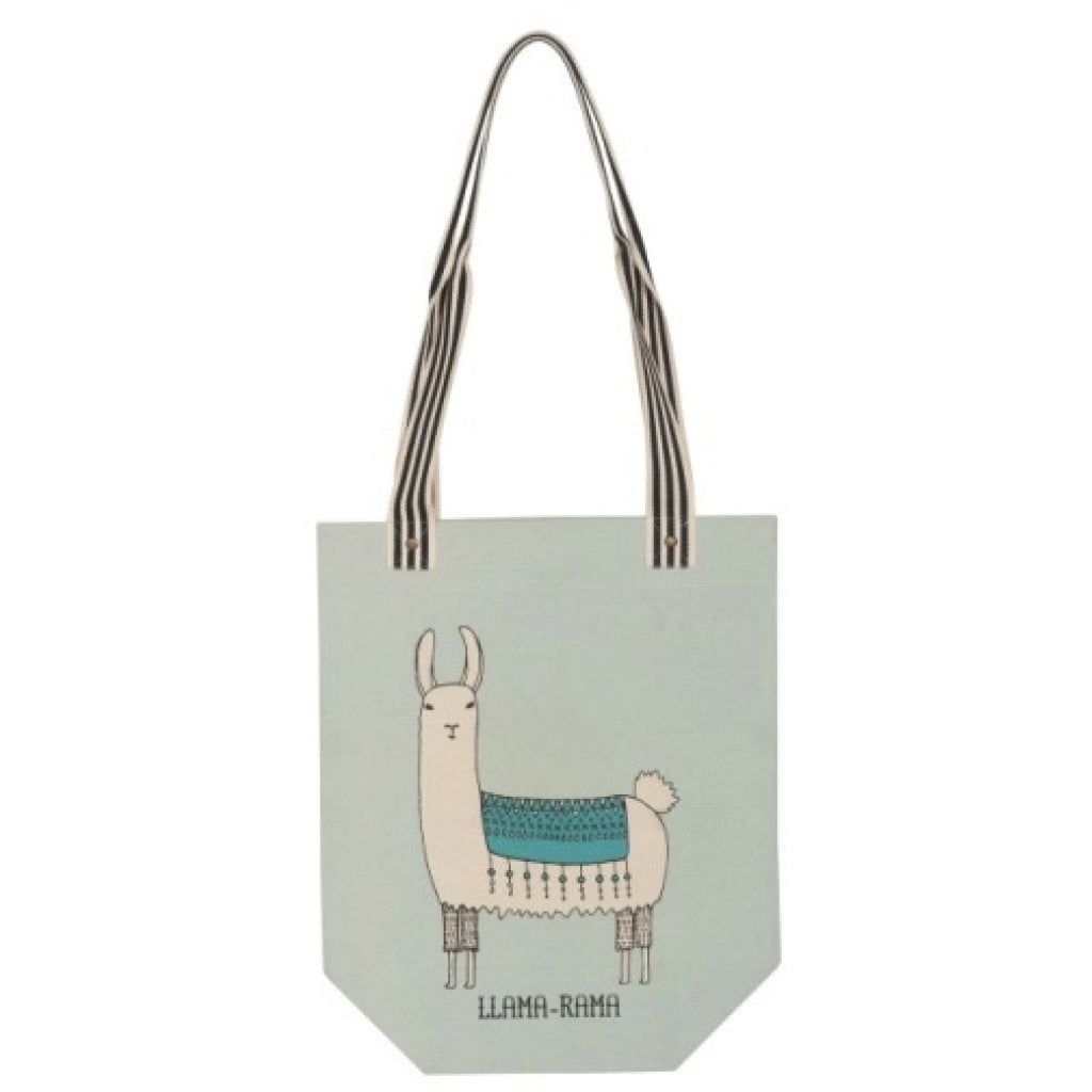 Llamarama Tote Bag product