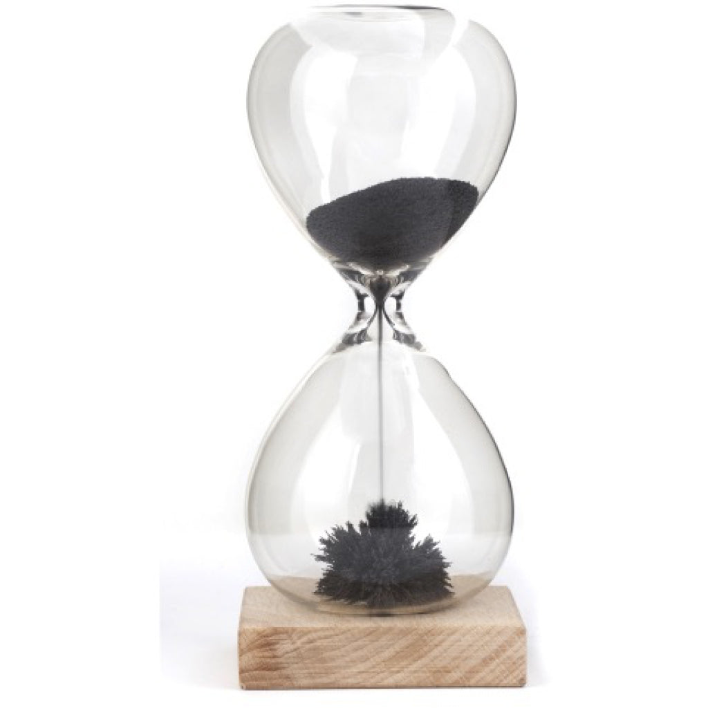 Magnetic Sand Hourglass product