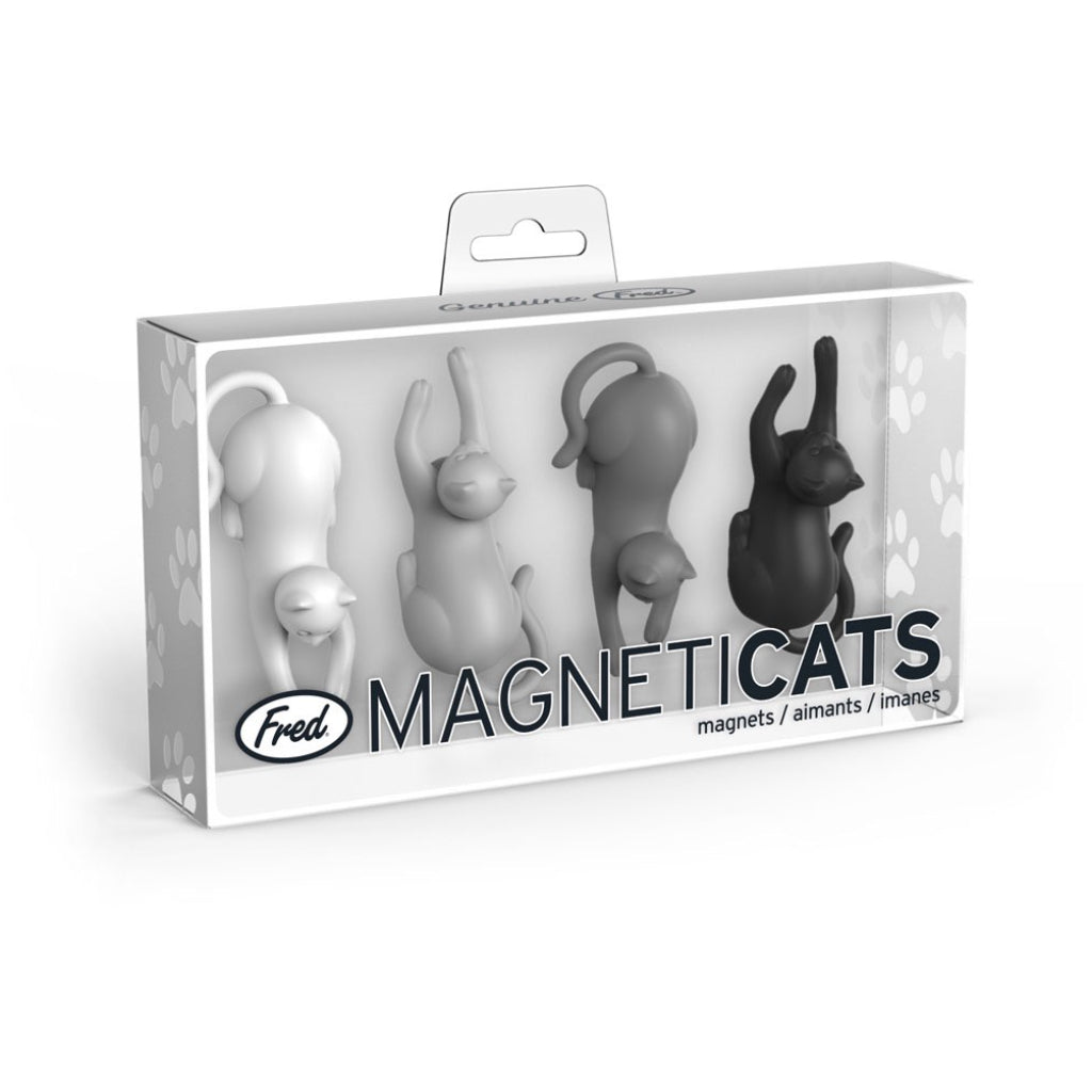 Magneticats Fridge Magnets package