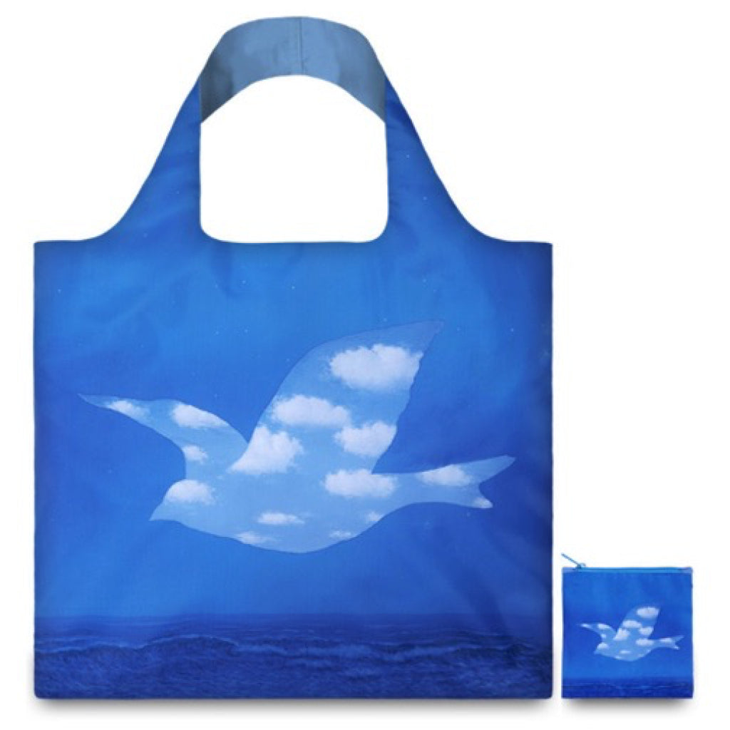 Magritte The Promise Shopping Bag product
