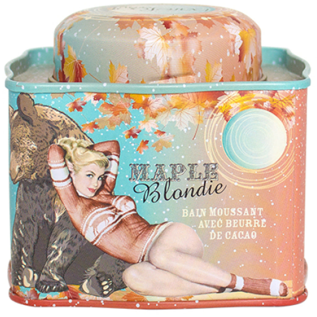 Maple Blondie Bath Soak