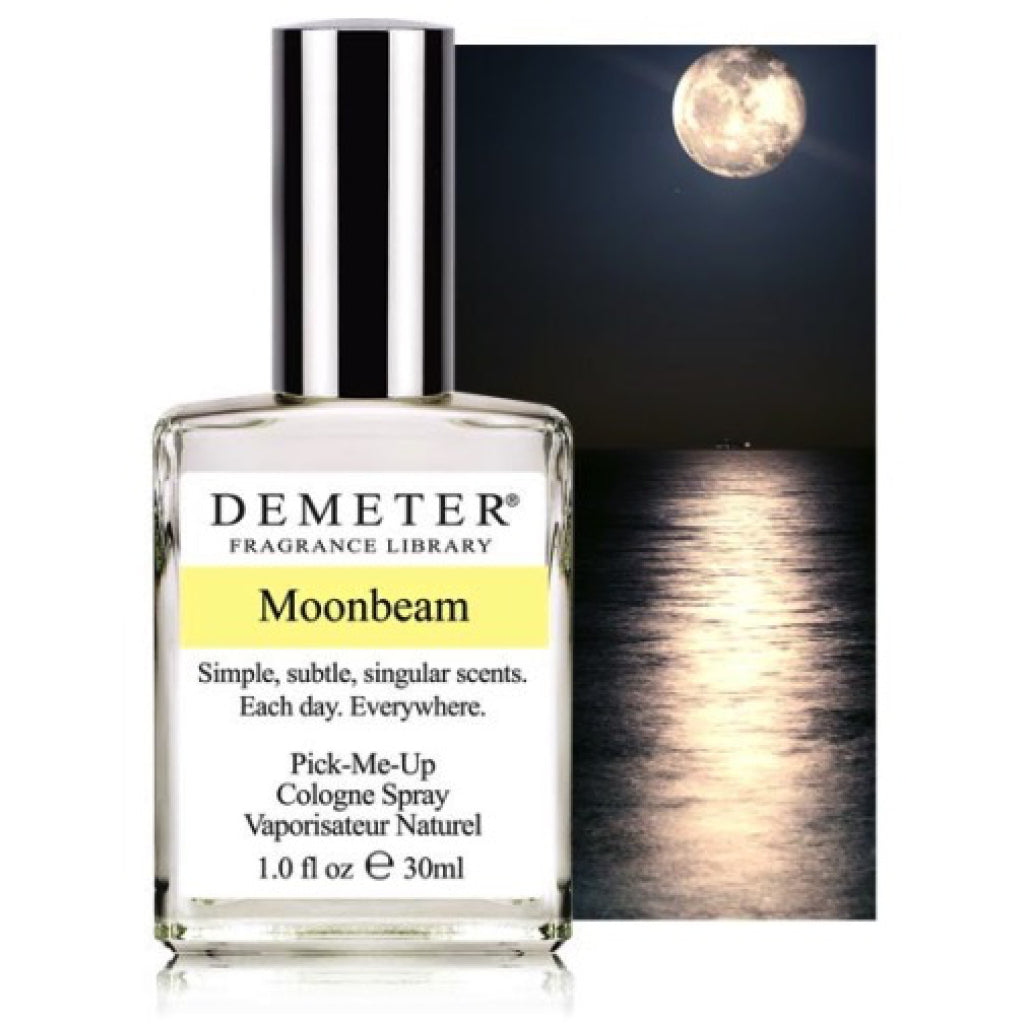 Moonbeam Cologne Spray