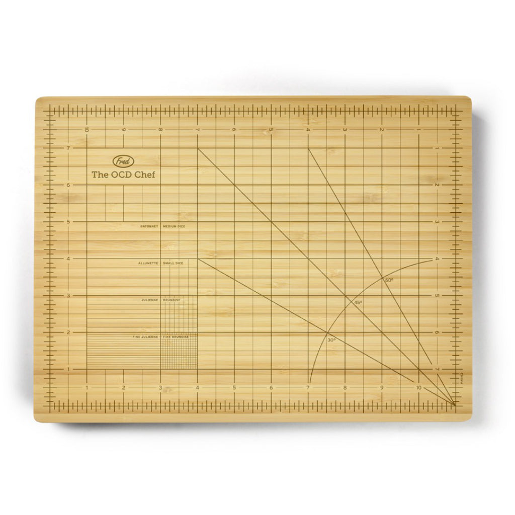 Obsessive Chef Cutting Board product