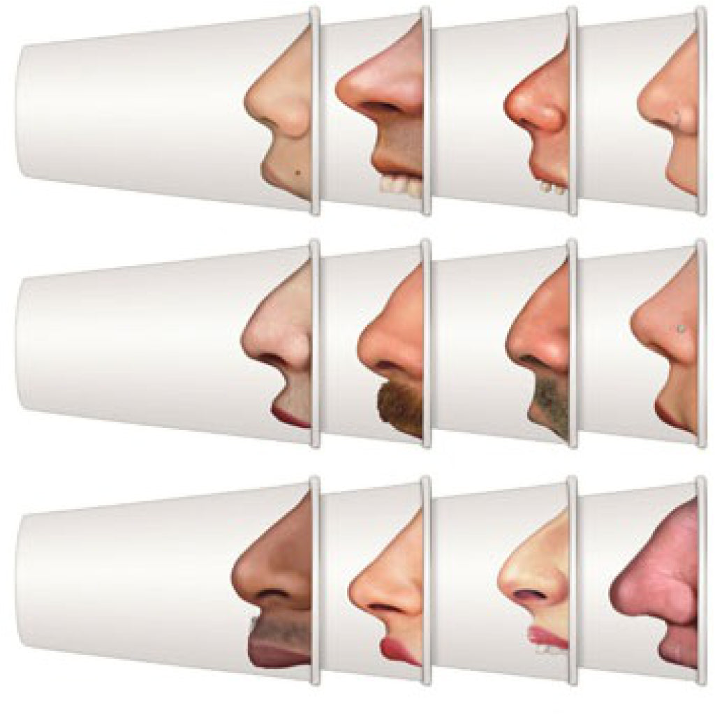 Pick Your Nose Cups (Human) product