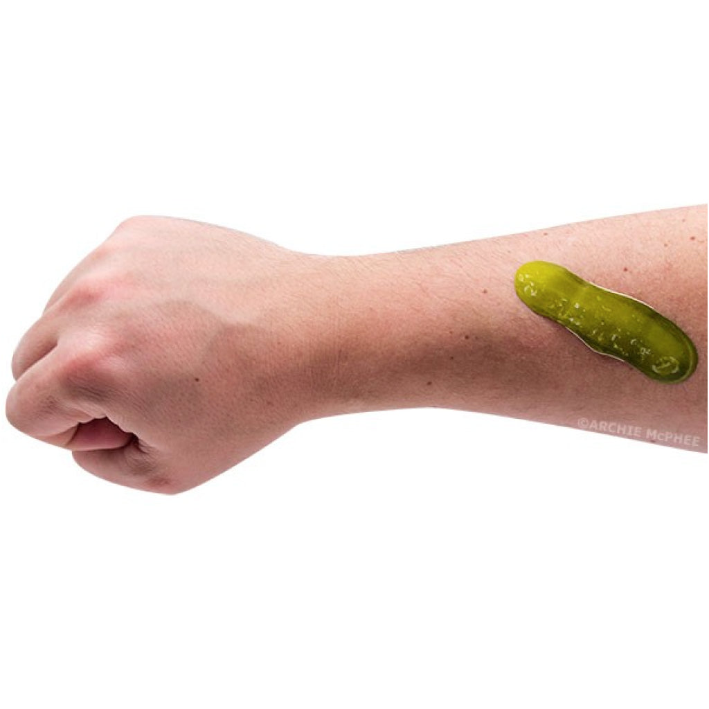 Pickle Bandages lifestyle 1
