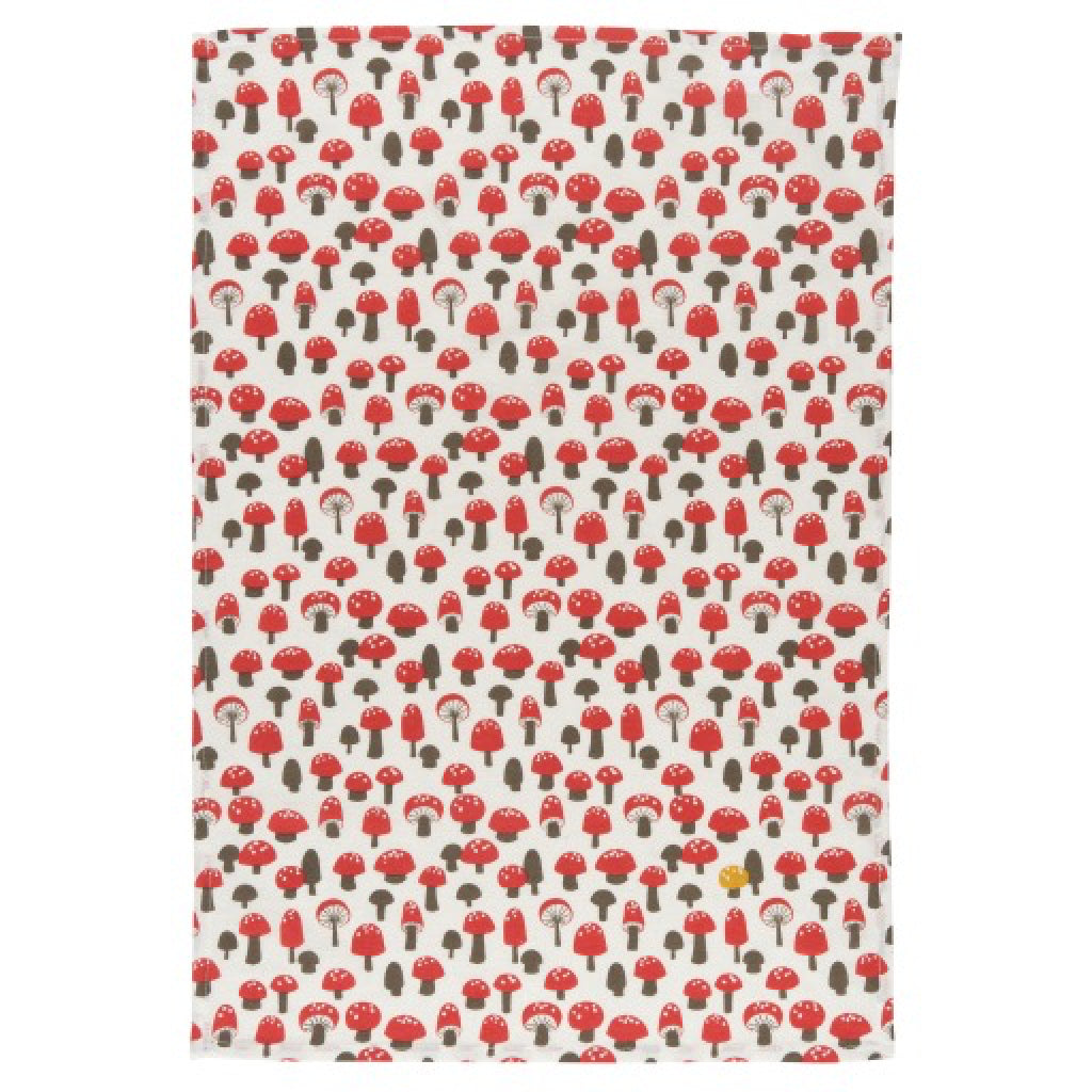 Retreat Tea Towels Set of 2 product 1