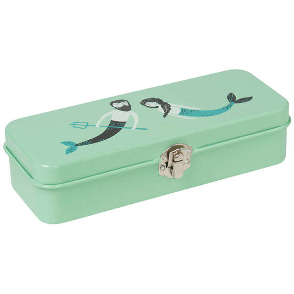 Sea Spell Pencil Box
