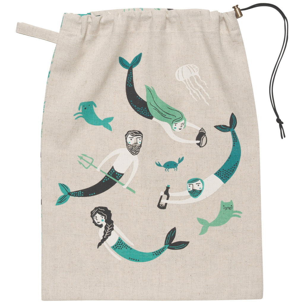Sea Spell Travel Bag