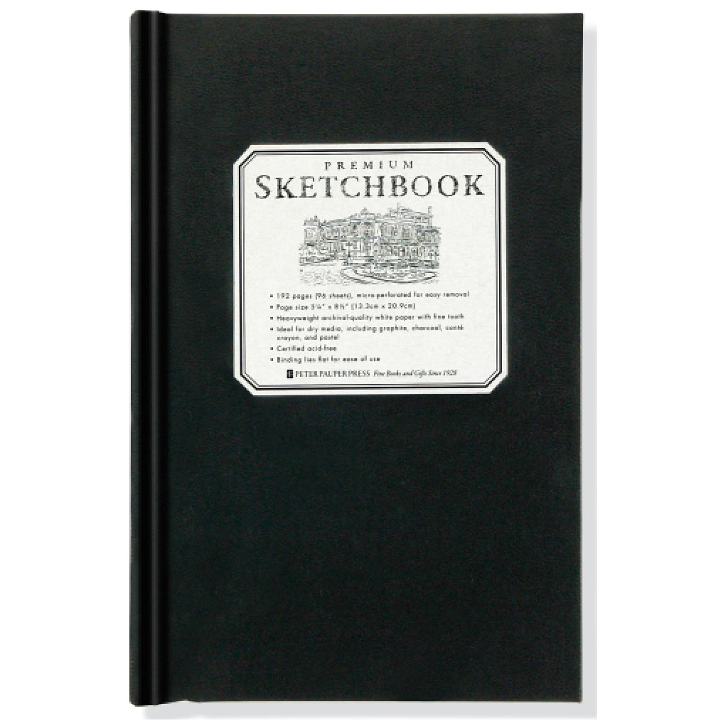 Sketchbook Premium Small