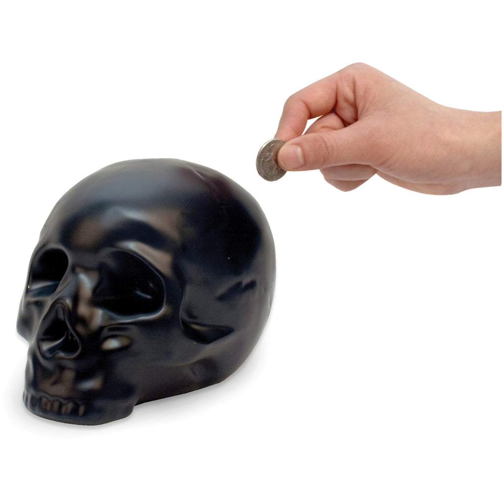 Skull Coin Bank lifestyle