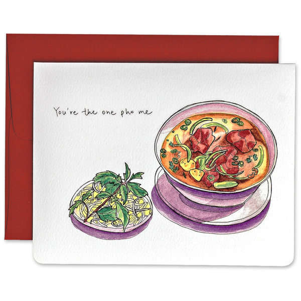 The One Pho Me Card