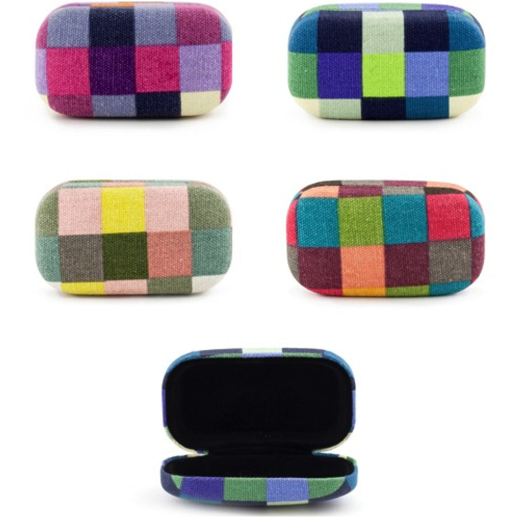 Travel Case Plaid product