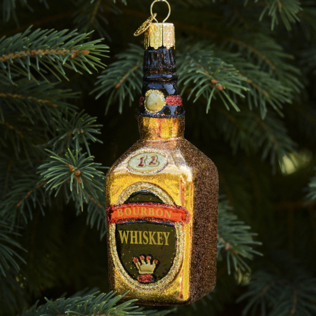 Whiskey Ornament product 2