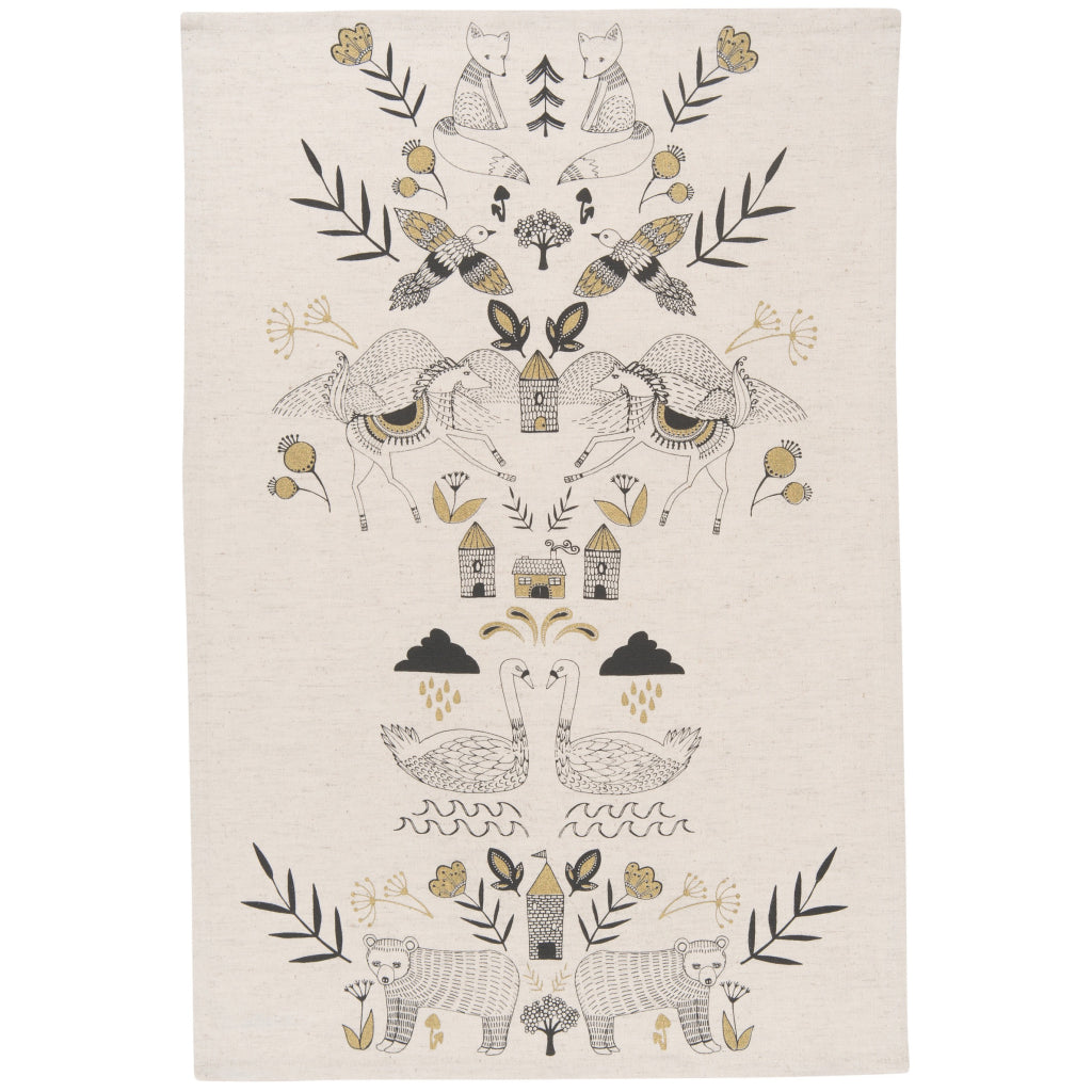 Wild Tale Tea Towels Set of 2 product 1