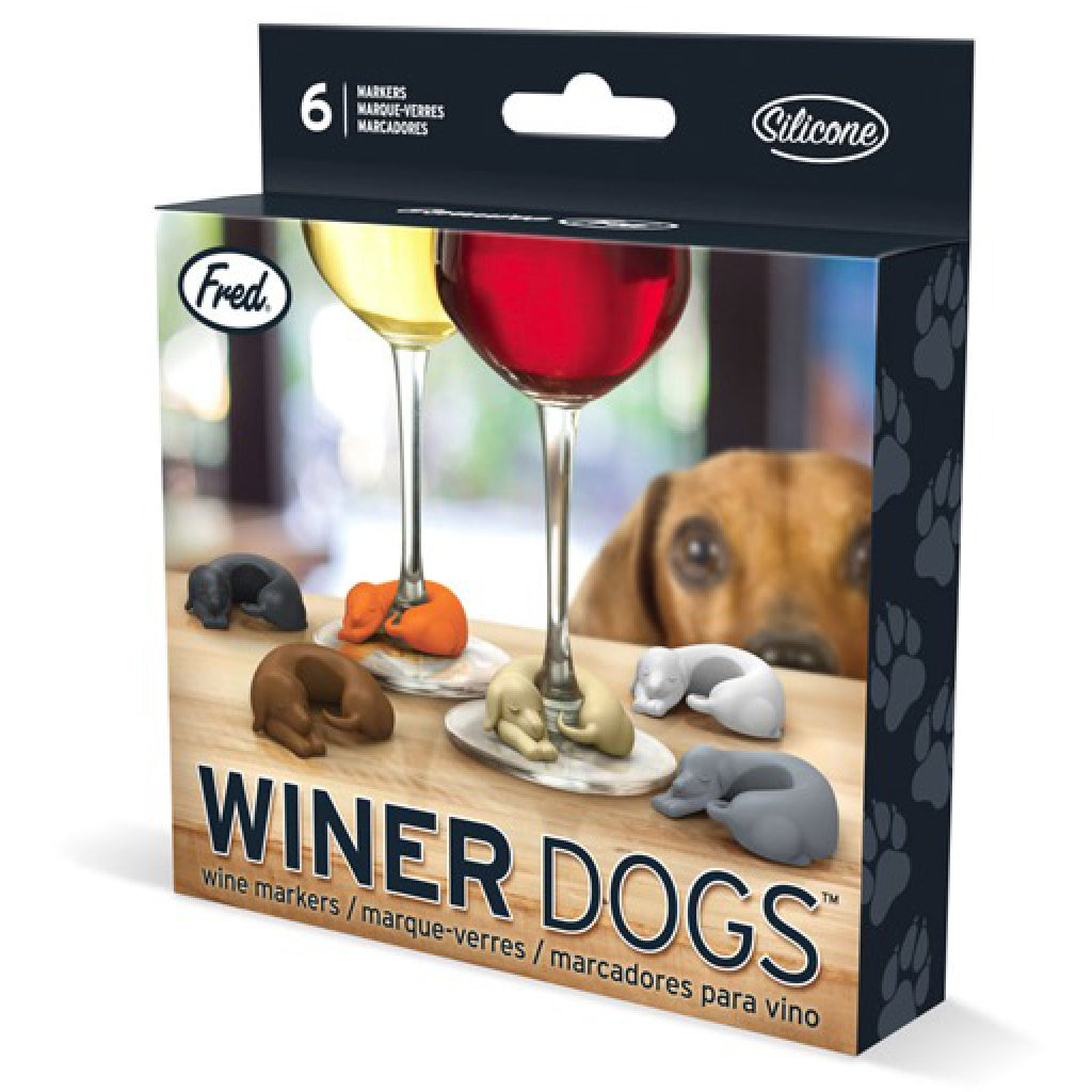 Winer Dogs Drink Markers box