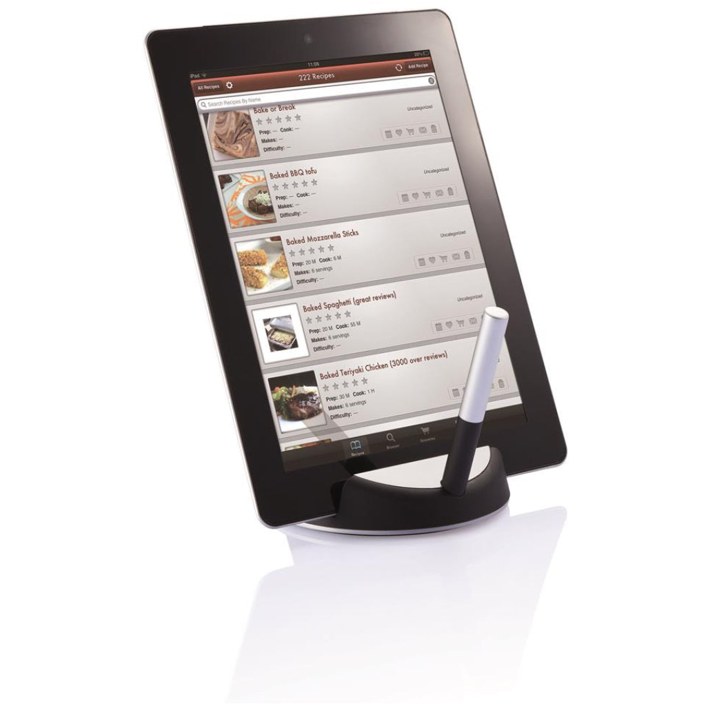 XD Design Chef Tablet Stand With Stylus alternate