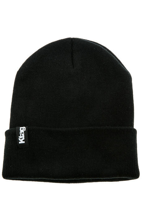 Everyday Beanie - Black