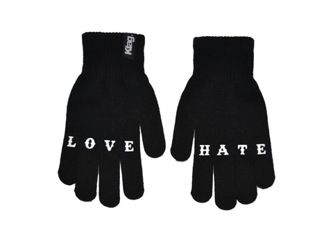 Love Hate Gloves