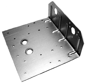 Actuator Mounting Plate (705603-01)