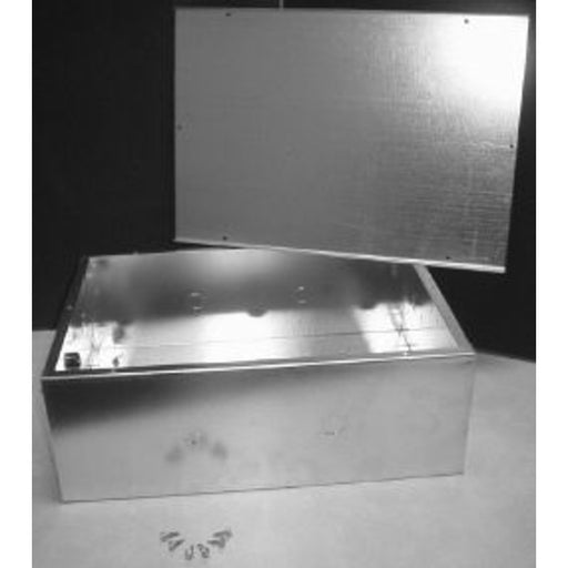 Enclosure for VAV Box