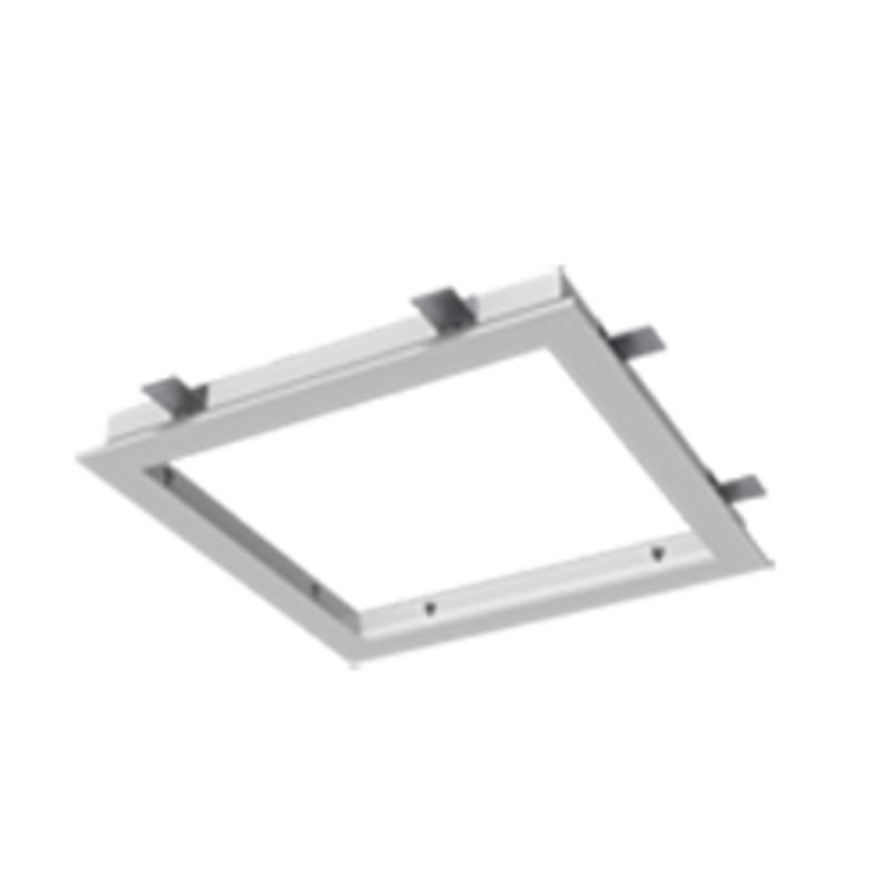 Plaster Frame For Lay-in Diffuser (TRM)