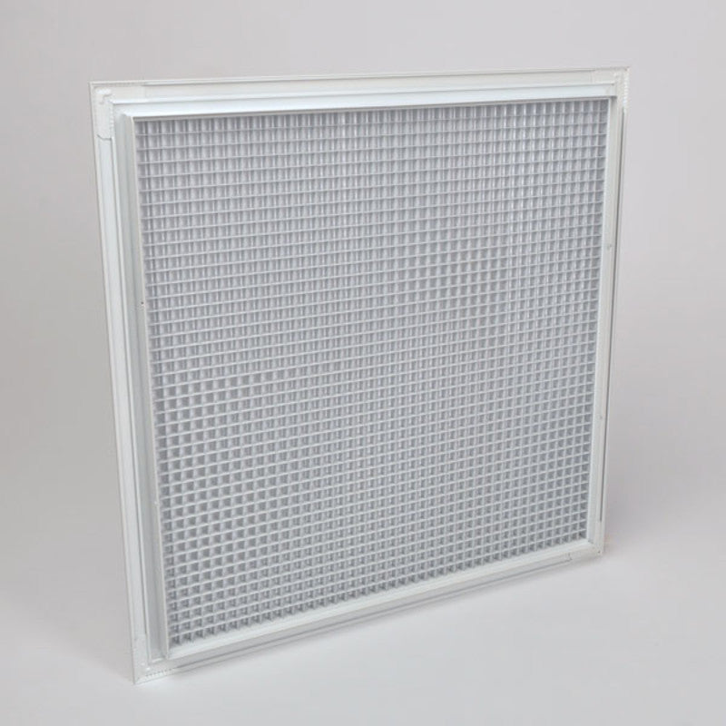 Lay-in Eggrate Return Grill (50F3)