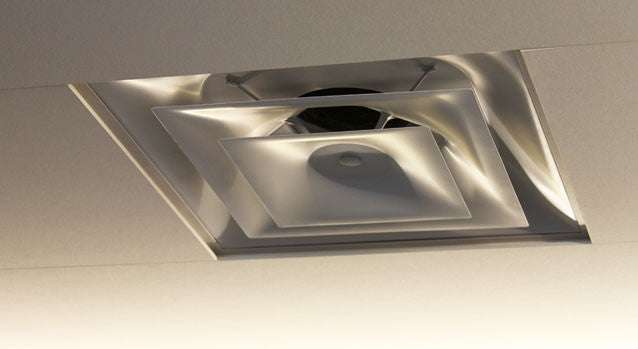 Steel, High Performance Lay-in Diffuser (TMS3)