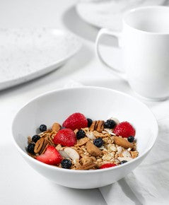 Boost your Soluble Fiber