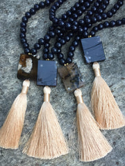 The Tassel Collection