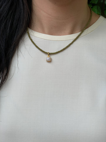 Wilds Layering Necklace