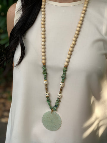 Wilds Accent Necklace 1