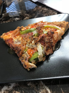 Keto Chicken Crust Mix (Just add to ground chicken) - Low Carb - - Endlessly Trendy Boutique