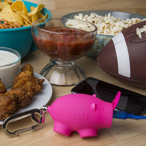 Super Bowl Party Must Haves