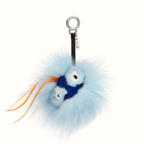 Fendi Bag Bug purse charm
