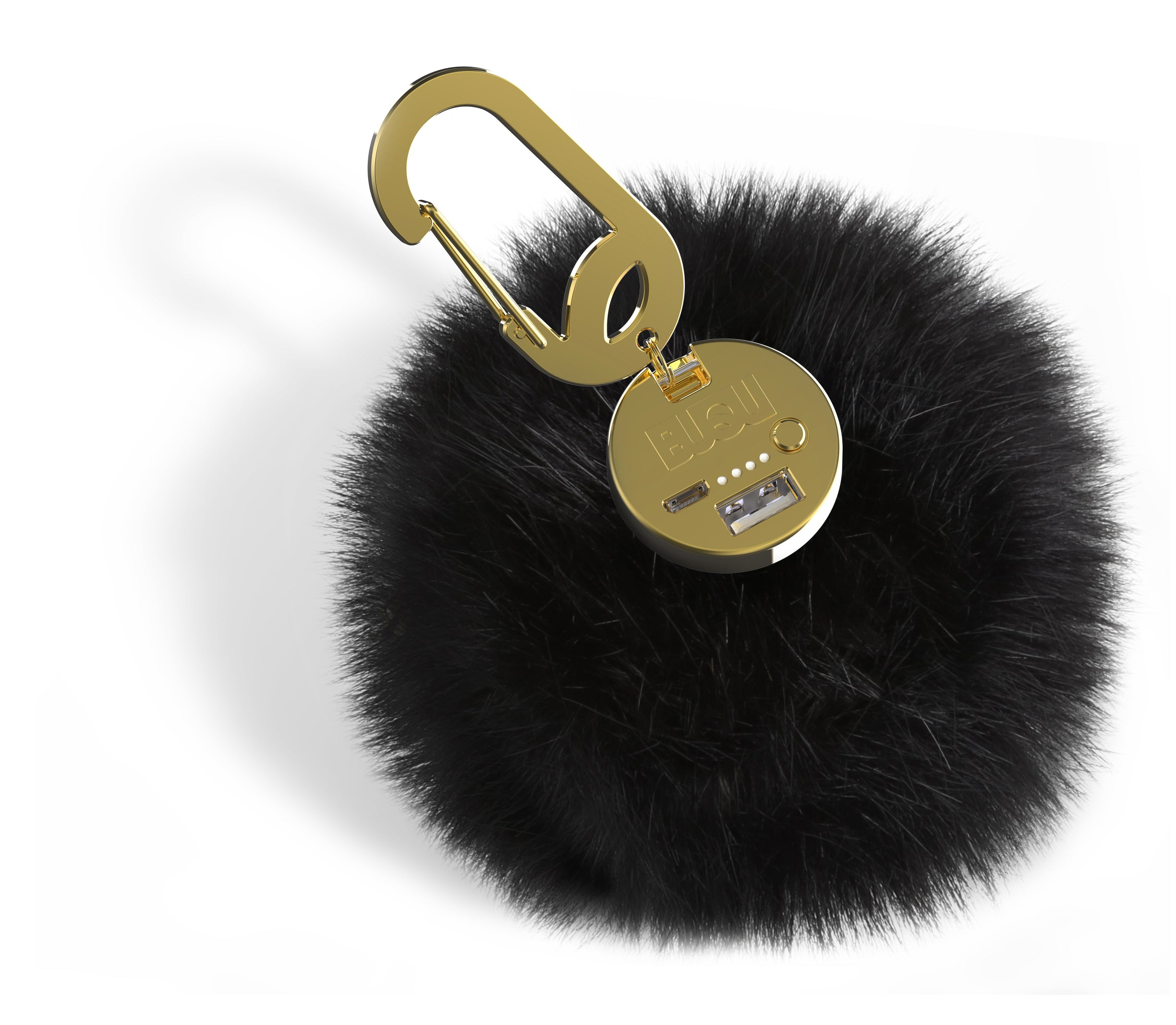 Poof Black Product Image