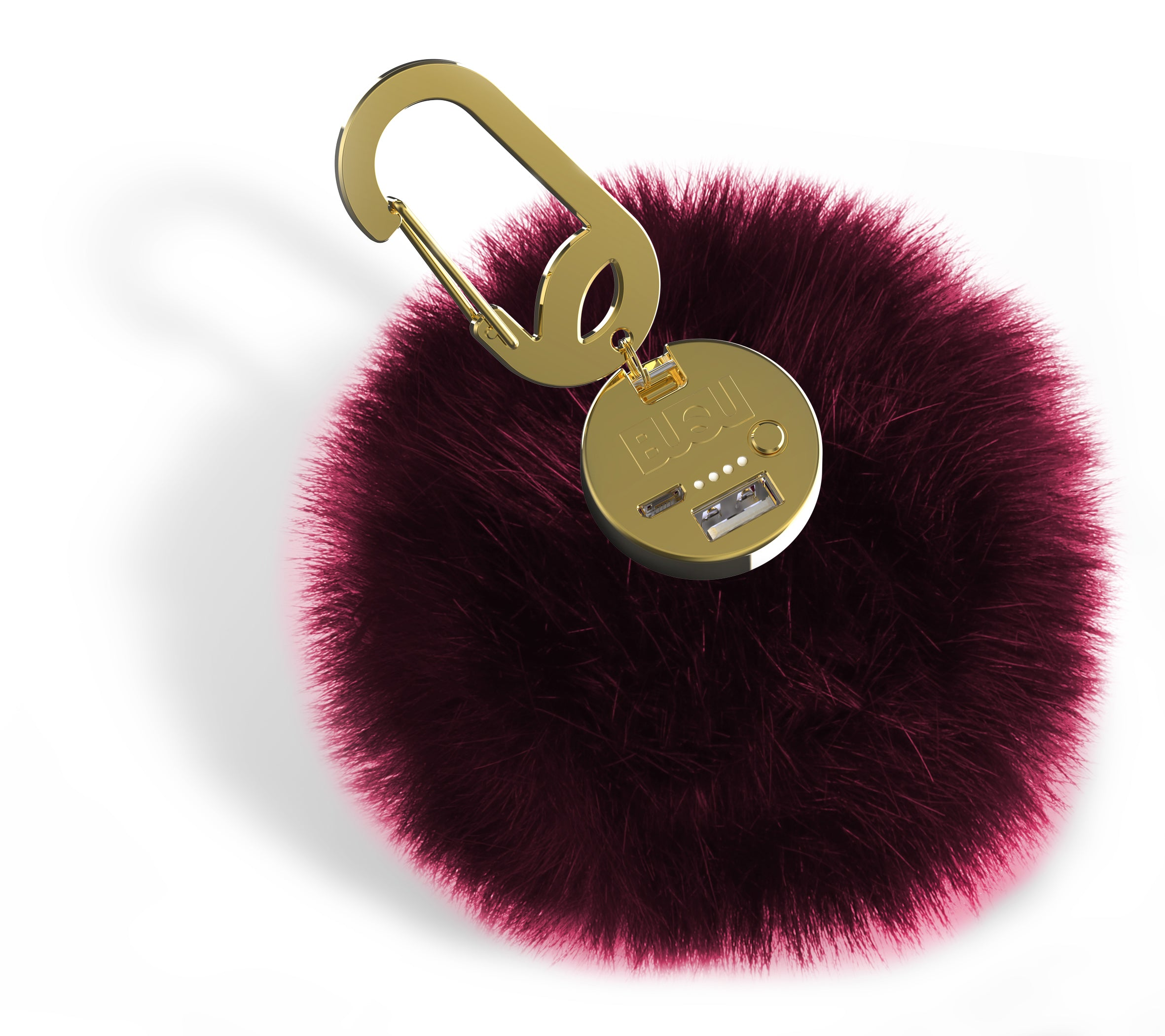 Poof Plum Product Image