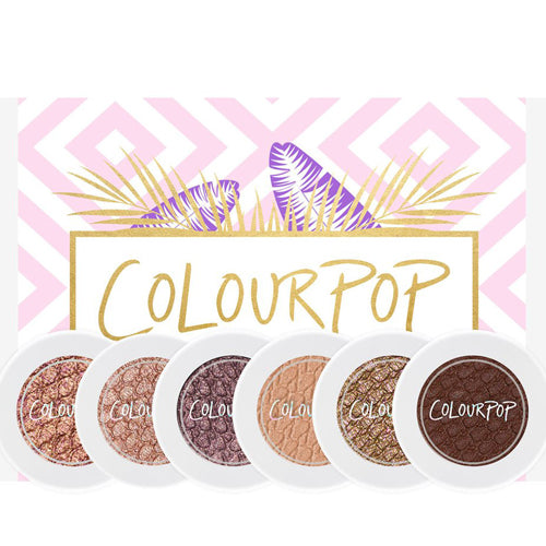 colour pop cosmetics valentines day gift makeup