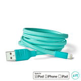 CORDZ- 6FT Lightning USB Cable