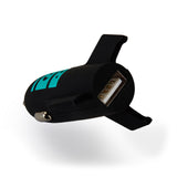ASTRO- Rocket Car Charger - myBuQu
