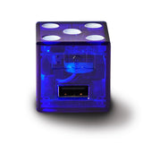 PLAYA- Dice Wall Charger - myBuQu