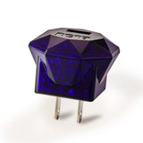 GLAM- Diamond Wall Charger - myBuQu