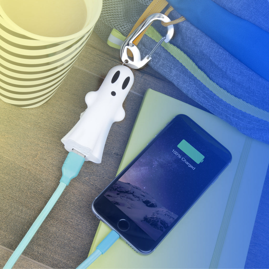 GHOST- Power Bank
